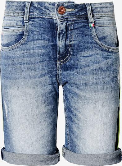 VINGINO Shorts 'Charles' in blue denim, Produktansicht