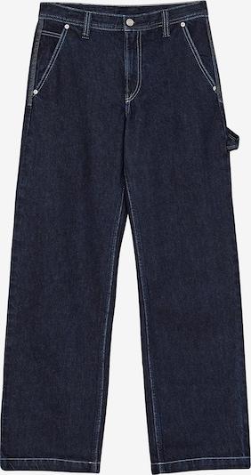 Pepe Jeans Kavbojke 'MEALLNY' | moder denim barva, Prikaz izdelka