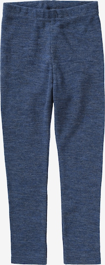 ENGEL Leggings in blue denim, Produktansicht