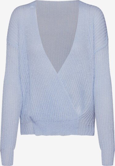 Missguided Pullover in hellblau, Produktansicht