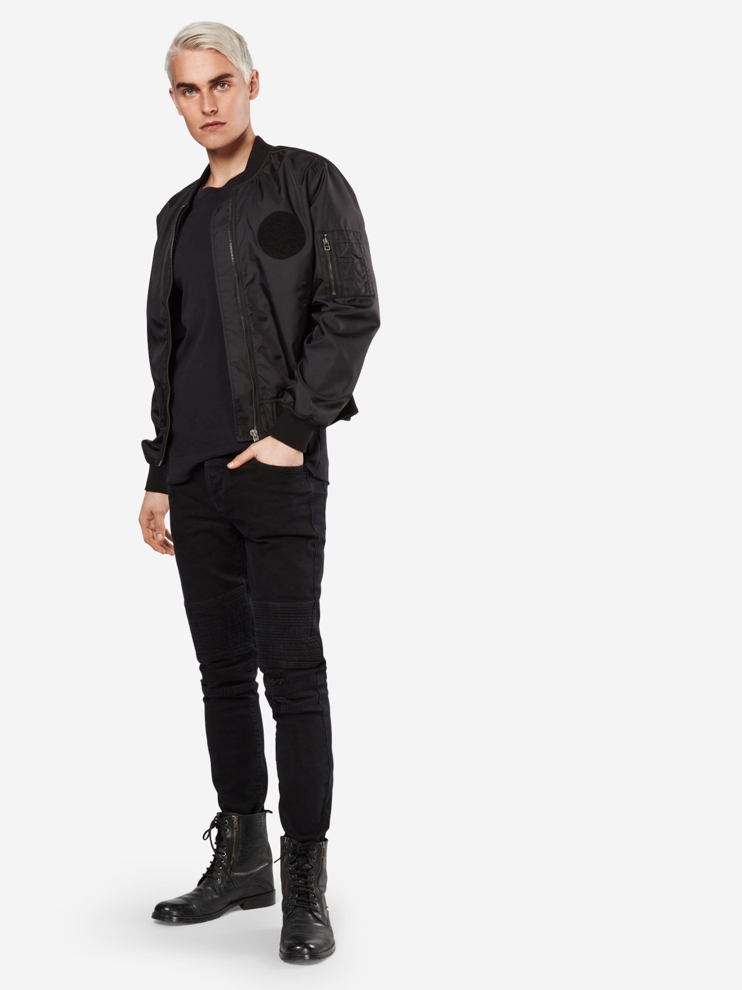Billig Verkaufen Bilder Steckdose Footaction Only & Sons Jeans 'Spun Biker' ZJh2J