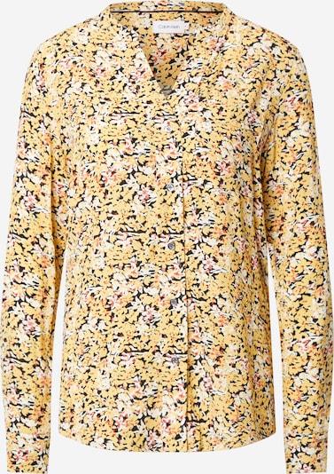 Calvin Klein Pluus kollane / segavärvid, Tootevaade