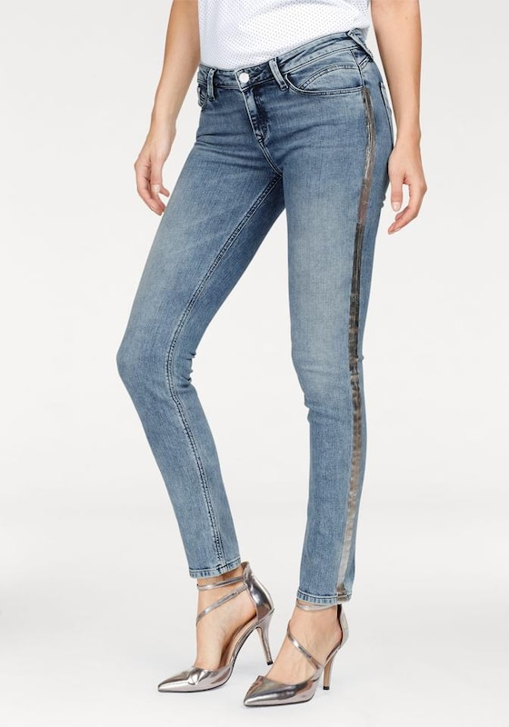 Cross Jeans Stretch-Jeans