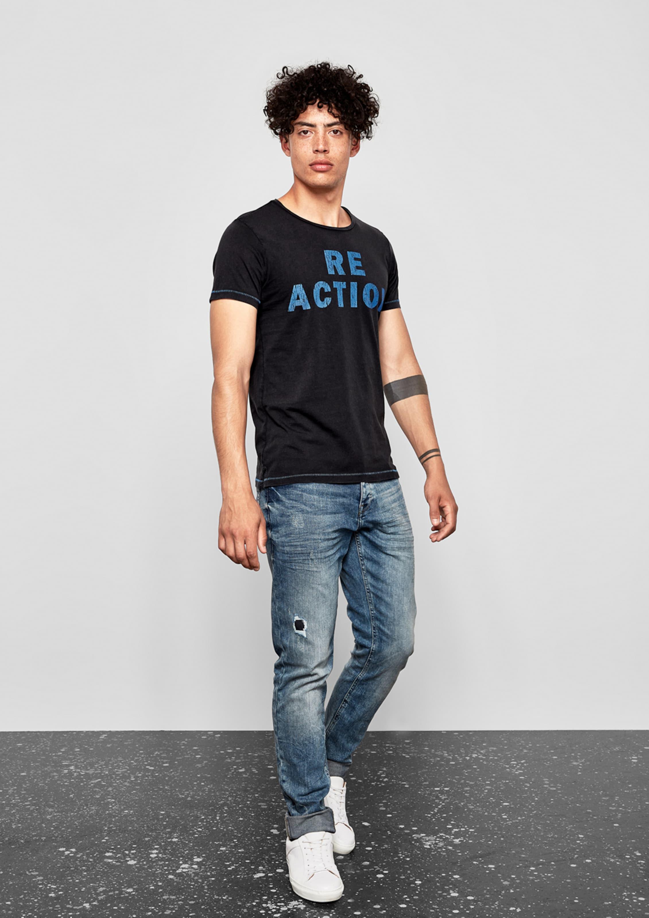 Schwarz s In Designed T shirt Q By 08wkXnNOP