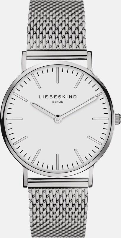 Liebeskind Berlin Quarzuhr »New Case, LT-0075-MQ«