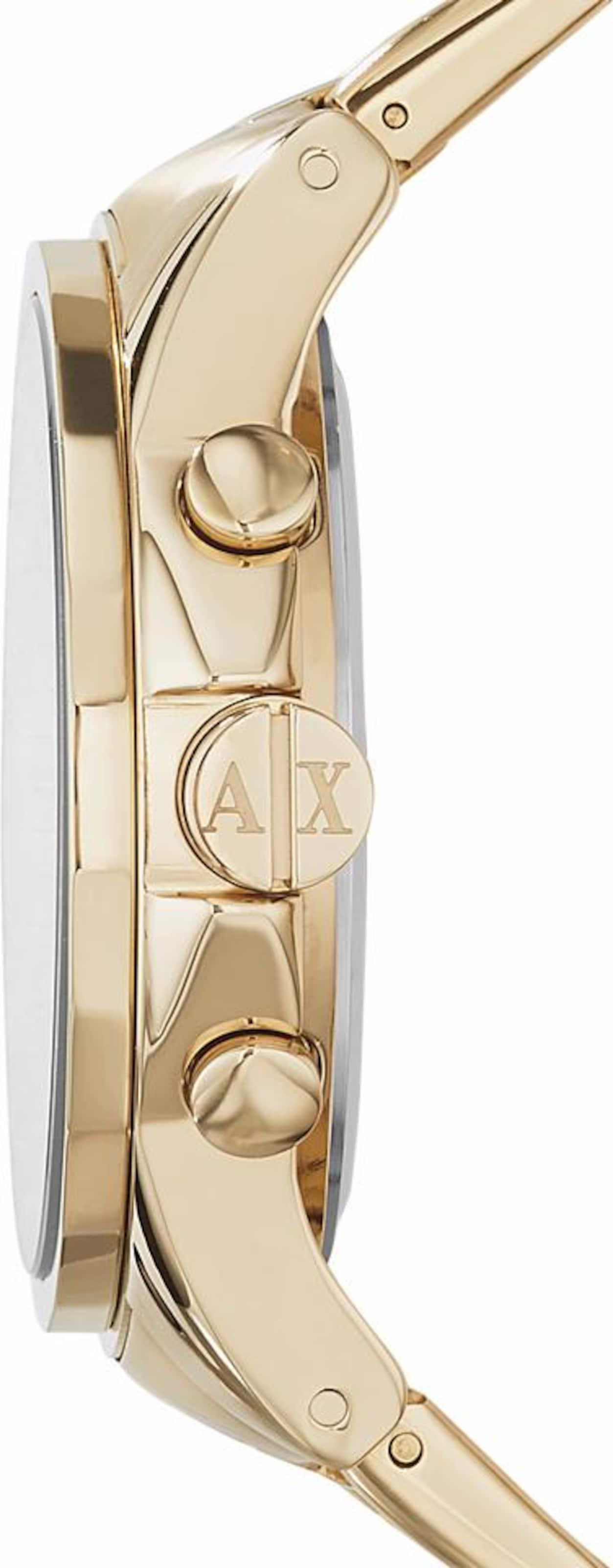 Sauber Und Klassisch Rabatt-Shop Für ARMANI EXCHANGE Chronograph »AX2099« M7R59IW1v