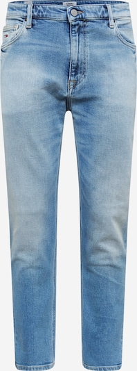 Tommy Jeans Jeans 'Dad' in blue denim, Produktansicht