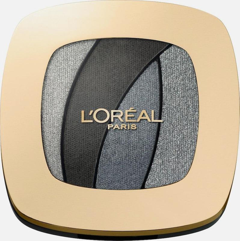 Loréal Paris Eyeshadow Color Riche Quad, Eyeshadow