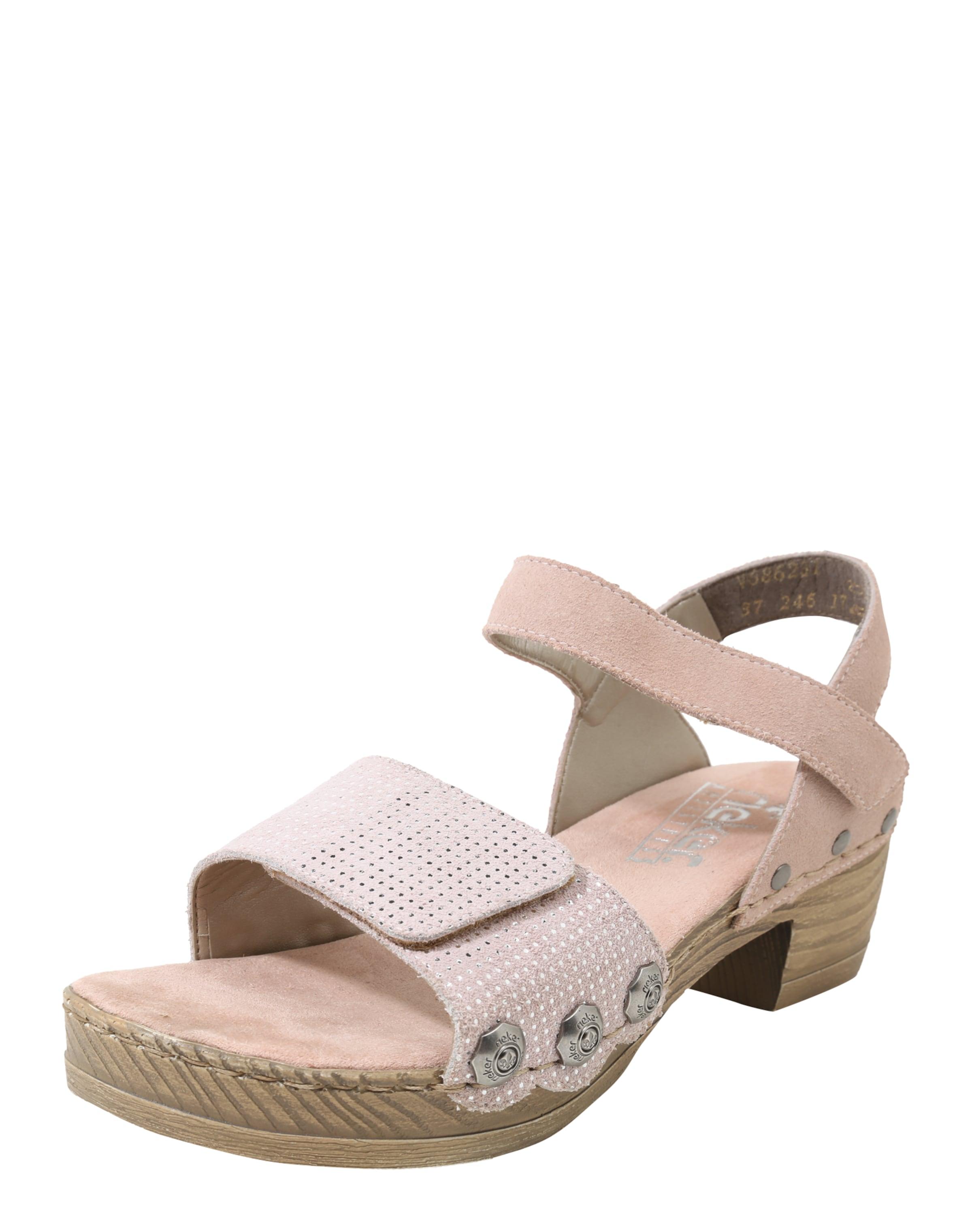 RIEKER Sandale Verschleißfeste billige Schuhe Hohe Qualität