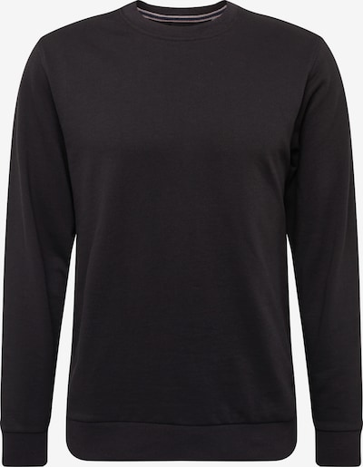 Only & Sons Sweatshirts  'WINSTON' in schwarz, Produktansicht