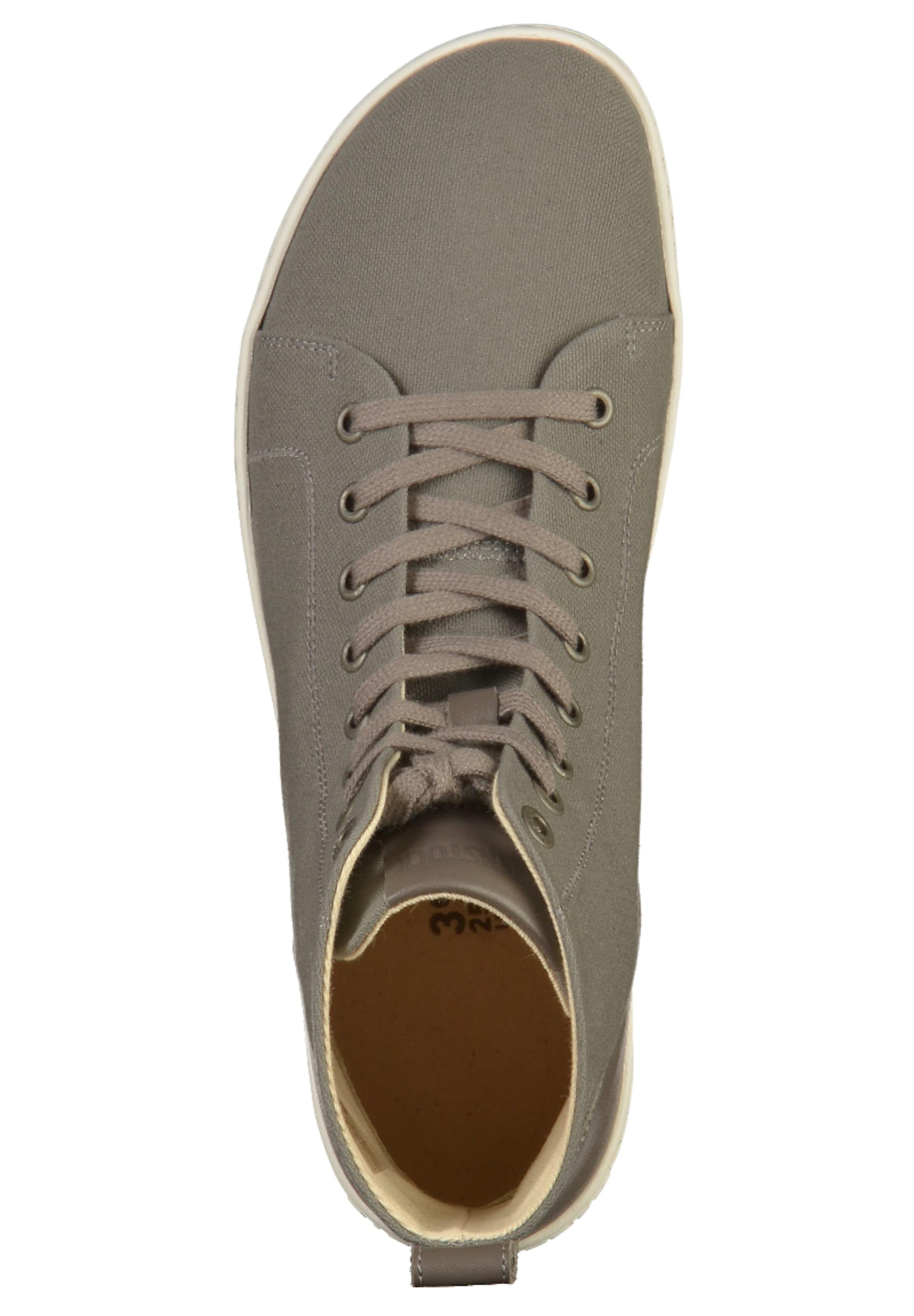 Birkenstock 'bartlett' BeigeDunkelgrau Sneaker In dexCBro