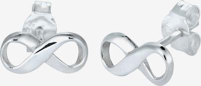 ezüst ELLI Fülbevalók 'Infinity', Termék nézet