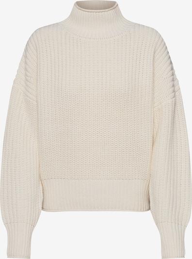 SET Pullover in weiß: Frontalansicht