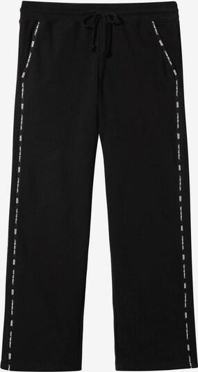 VANS Sweathose in schwarz, Produktansicht