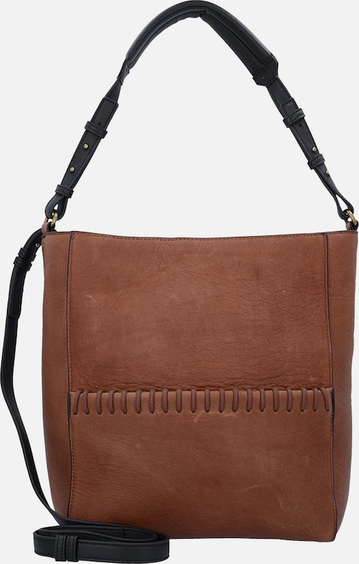 Marc Opolo Thirtyone Schultertasche Leather - 41 Cm