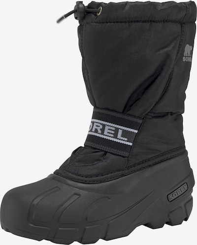 SOREL Winterstiefel 'Youth  Cub™' in schwarz, Produktansicht
