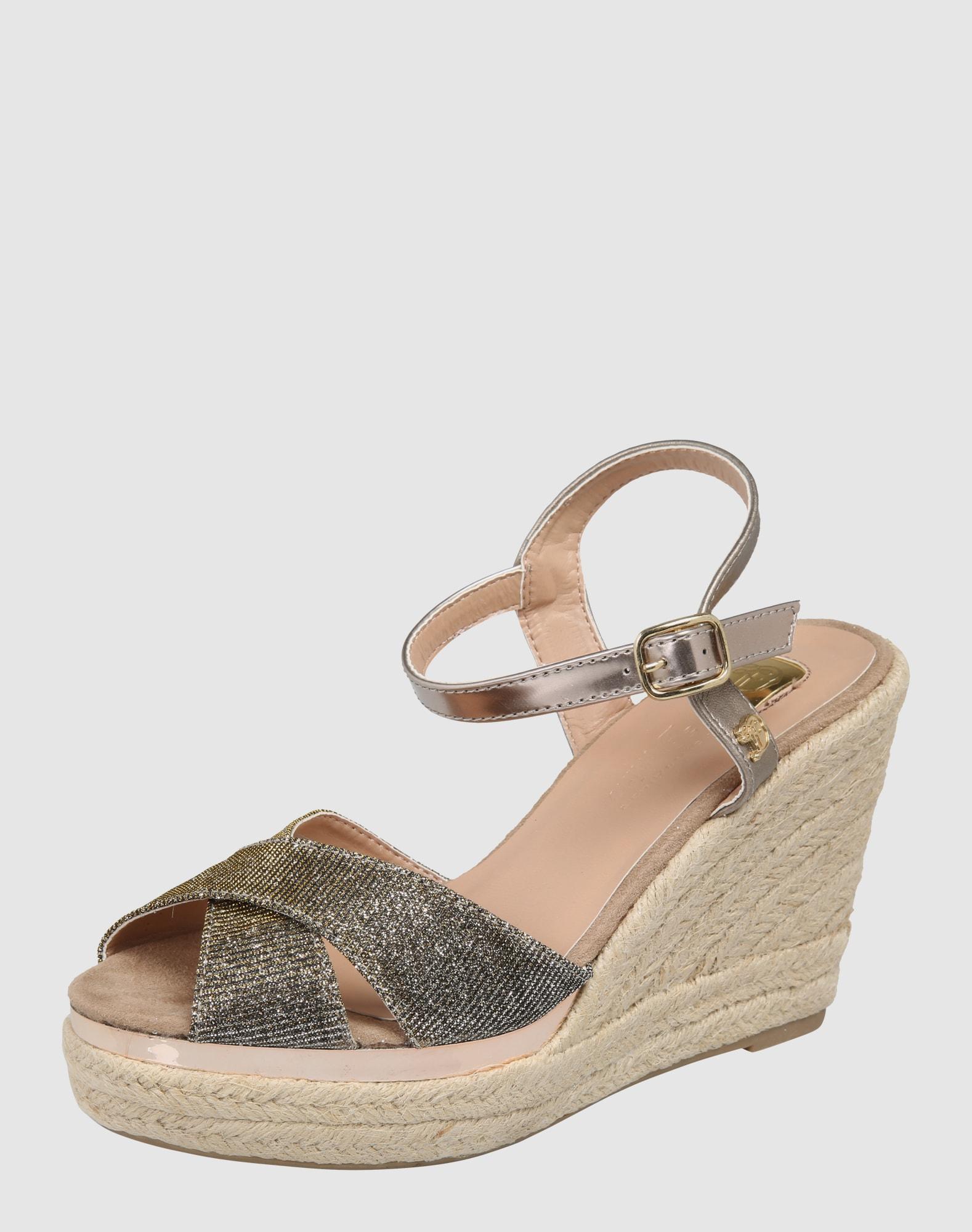 tom tailor sandalen met riem in brons about you. Black Bedroom Furniture Sets. Home Design Ideas