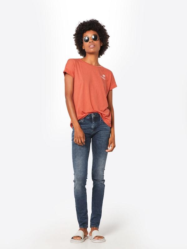 Mavi Jeans 'Adriana' in dunkelblau  Freizeit, Freizeit, Freizeit, schlank, schlank 04ab37