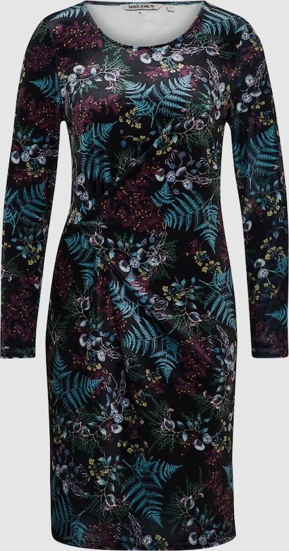 GARCIA Kleid in mischfarben   schwarz  Neuer Aktionsrabatt