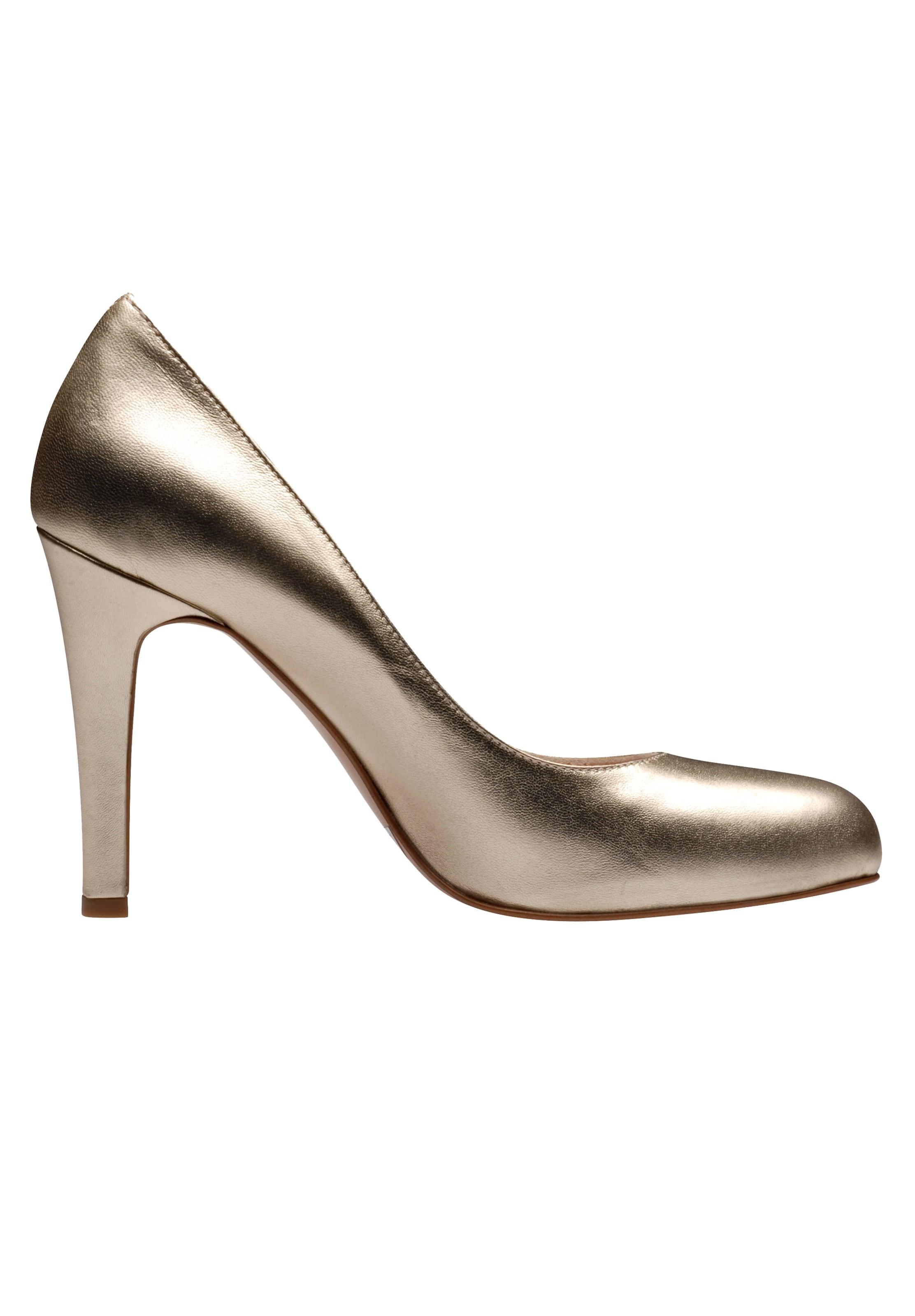 Evita Gold Evita Pumps Pumps Pumps In Evita In Gold PZkXiuO