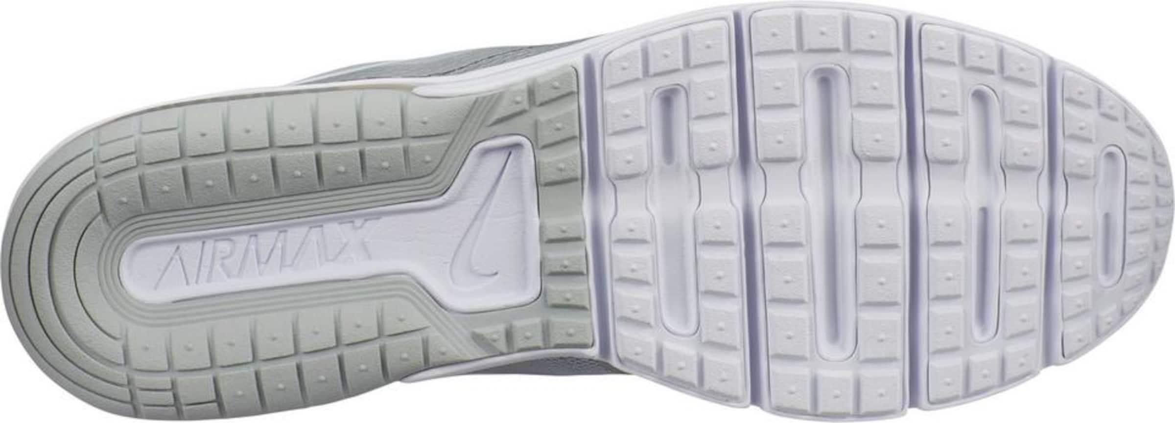 Silbergrau Nike Sneaker Max 5' 'air Sequent In Sportswear 4 USqzMVp