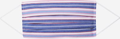 Ekn Stoffmaske in blau / rosa, Produktansicht
