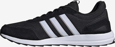 ADIDAS PERFORMANCE Sneaker 'Retrorunner' in beige / schwarz / weiß, Produktansicht