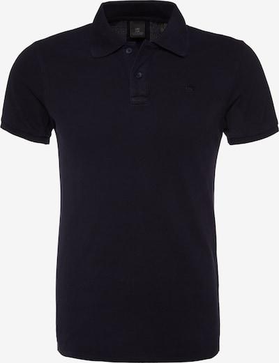 SCOTCH & SODA T-Shirt en bleu nuit, Vue avec produit