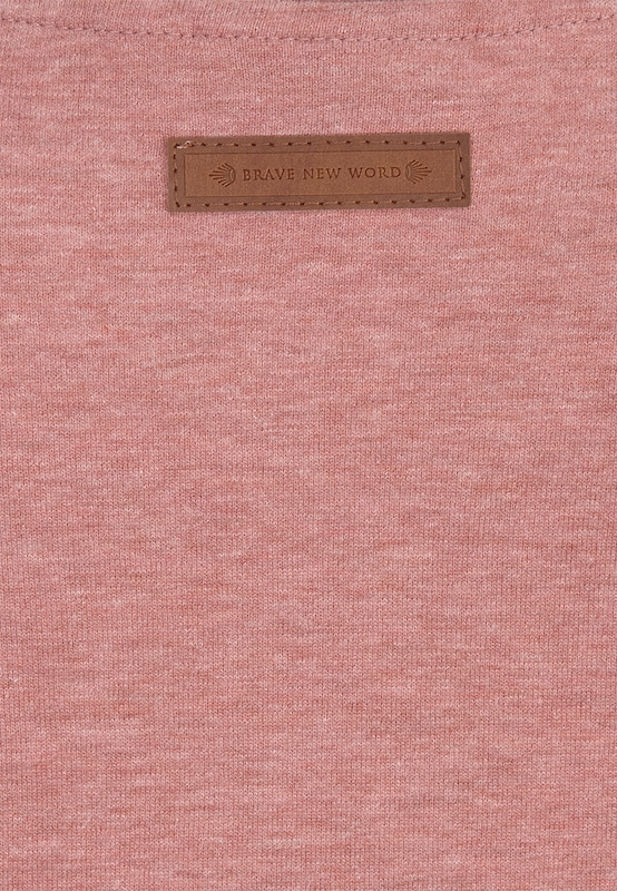 naketano Sweatshirt 'Analbella III'