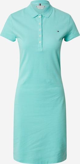 TOMMY HILFIGER Kleid in blau, Produktansicht