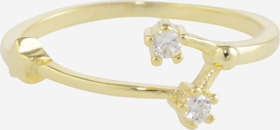 Fräulein Wunder Ring 'Aries' in gold, Produktansicht