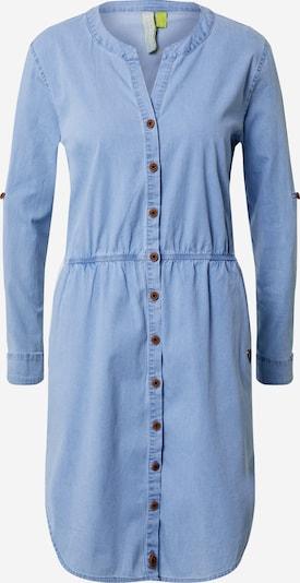 Alife and Kickin Sukienka koszulowa 'Hannah' w kolorze jasnoniebieskim, Podgląd produktu