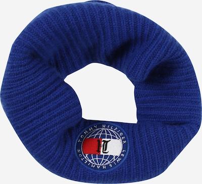 TOMMY HILFIGER Šála - modrá / červená / bílá, Produkt