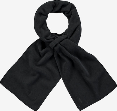 Barts Schal in schwarz, Produktansicht