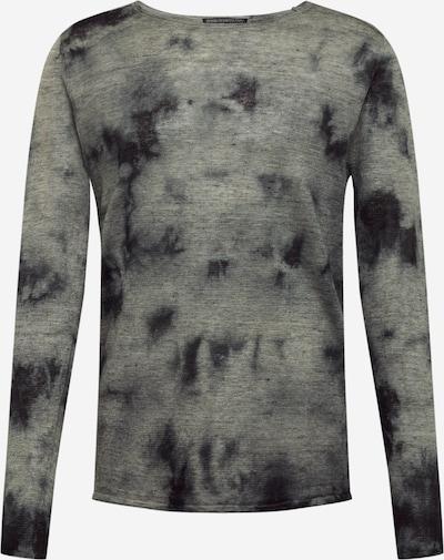 DRYKORN Pullover 'RIK' in grau, Produktansicht