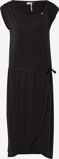 Ragwear Kleid  'Ethany' in schwarz, Produktansicht
