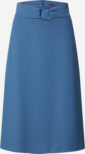 HUGO Krilo 'Rameva' | modra barva, Prikaz izdelka