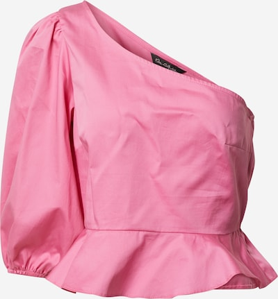 Miss Selfridge Shirt in pink, Produktansicht