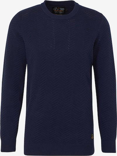 Shiwi Pullover 'Nymbro' in navy: Frontalansicht