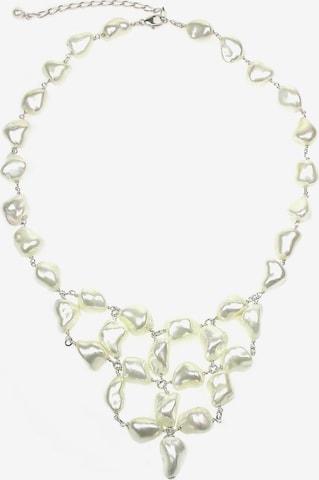 Orquidea Perlenkette 'Kassiopeia' in Weiß