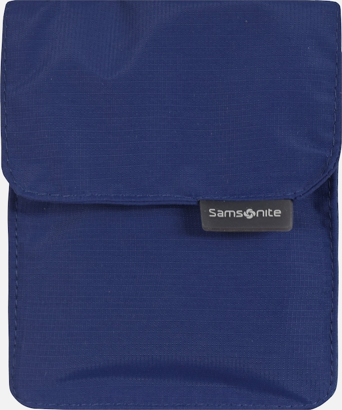 Samsonite Travel Accessories Brustbeutel 11 Cm