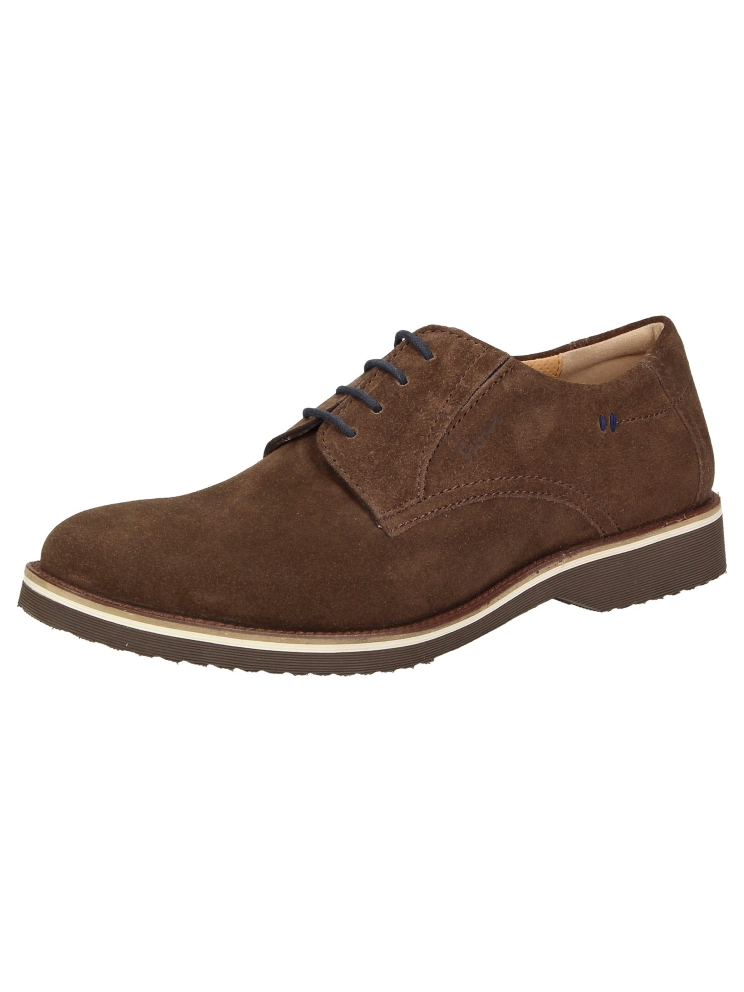 SIOUX Schnürschuh Dionigo-XL Verschleißfeste billige Schuhe