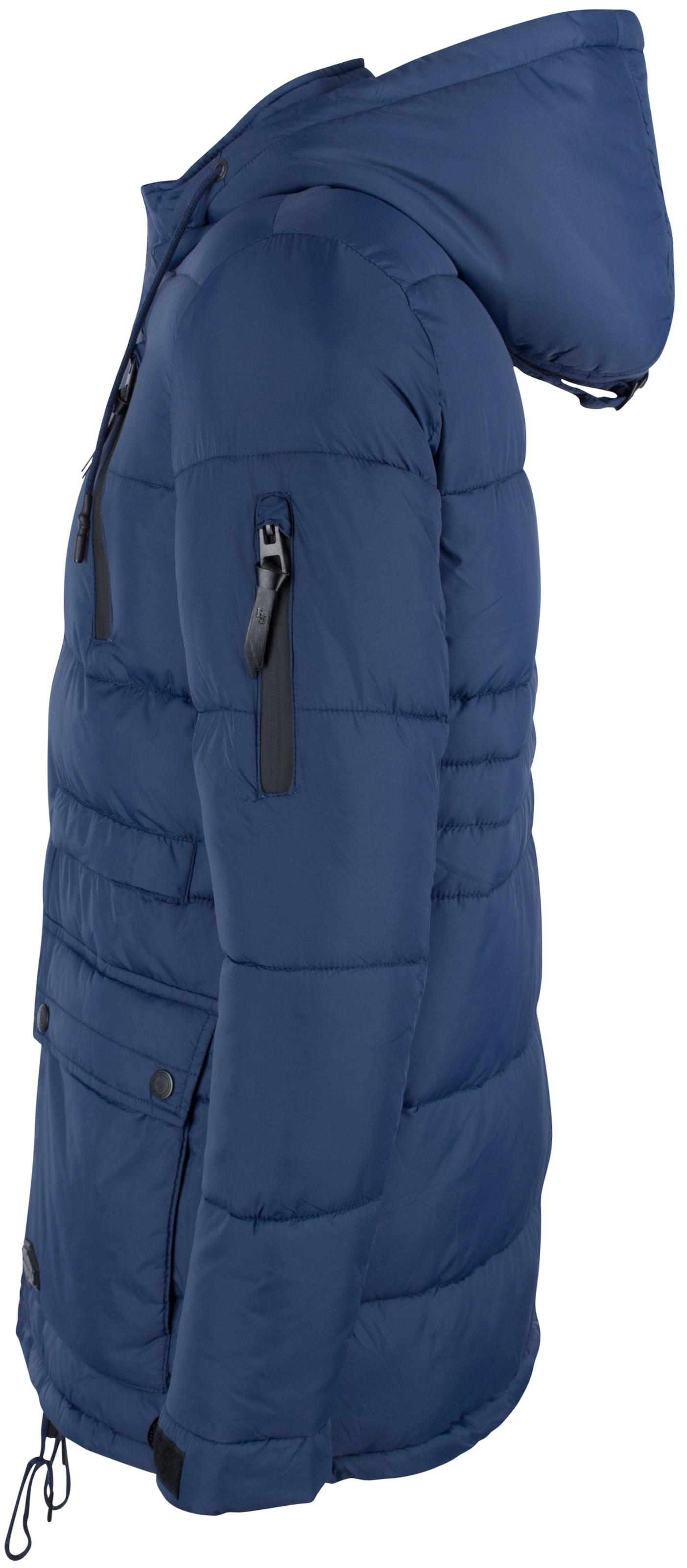 Veste En D'hiver Roosevelt D'hiver Veste D'hiver Bleu Roosevelt Veste En En Roosevelt Bleu QrtdBhosCx