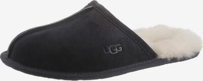 UGG Pantoffel 'Scuff' in dunkelblau, Produktansicht