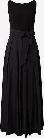 Lauren Ralph Lauren Avondjurk 'AGNI' in de kleur Zwart, Productweergave