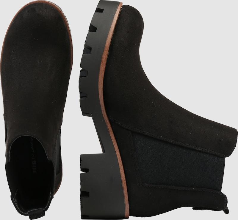 MTNG Boot Chelsea Boot MTNG Sauro Verschleißfeste billige Schuhe f0ab42