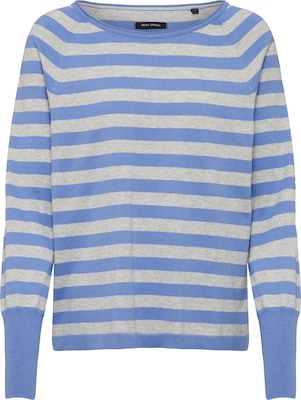 Marc O'Polo Long-Sleeve Pullover