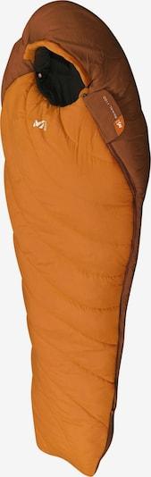 MILLET Schlafsack 'Baikal 1100 Reg' in orange, Produktansicht