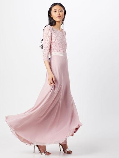 Vera Mont Večernja haljina u rosé: Prednji pogled