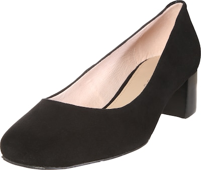 BELMONDO Pumps mit Blockabsatz